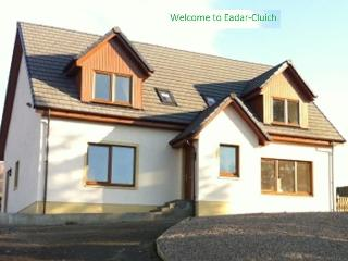 Eadar-Cluich, Upper Achintore, Fort William