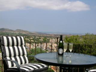 Penthouse Alartment La Manga Club