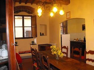 Casa Bidini, Arezzo