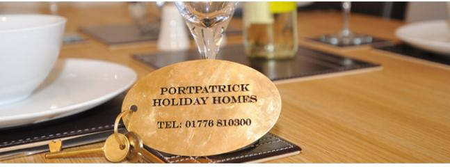 Welcome to Portpatrick Holiday Homes