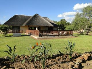 House In Blyde Wildlife Estate 42, Hoedspruit