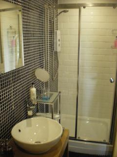 The Shower Room 1
