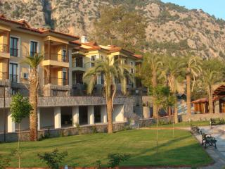 Palm Apartment D, Gocek