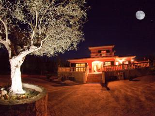 Villa Lluna Plena, Sencelles