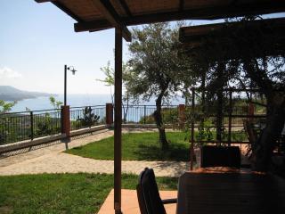 Residenza Mediterranea, Zambrone