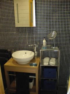 The Shower Room 2