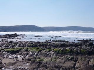 Tanglin, Widemouth Bay, Bude  (No pets allowed)