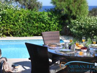 The Artisan Resort, House 9