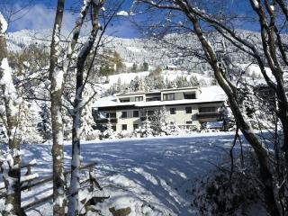 Landhaus Mauerwirt - Strohsack