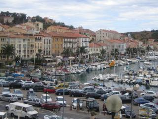 La Dunette, Port-Vendres