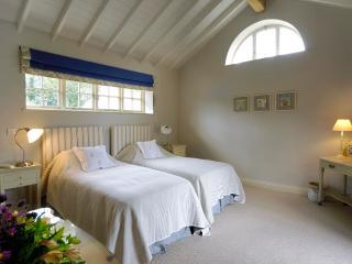 'Lavender' bedroom