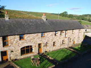 The Cottage, Harbut Law, Alston