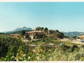 Villa Larocca, Baia Sardinia