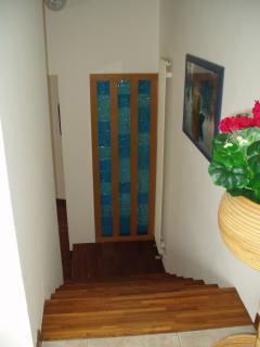 inner stairs