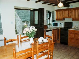 Coach House - Spacious well equipped kitchen/diner
