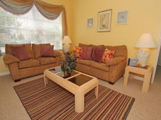 Windsor Palms Condo 2BD/2BA - Sleeps 4 - Gold - N243, Kissimmee