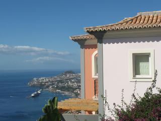 Palheiro Village Two Bedroom Apartment, Funchal