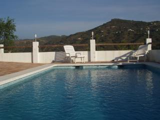 Villa Rebejana, Comares