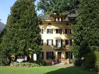 Villa Casanova, Lenno