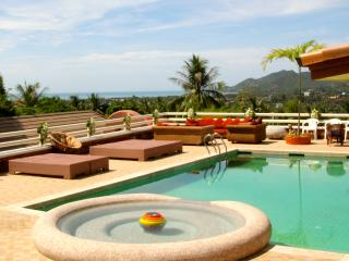 Chaweng Holiday Luxury Villa