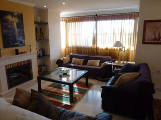 Large 5 Bed Luxury Apartment, Estepona