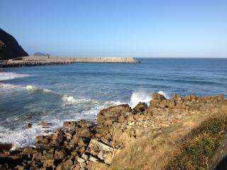 Atico Orio playa