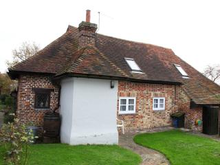 Brew Cottage, Chislet