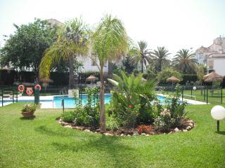 Garden & Pools