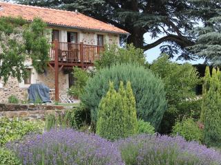 Le Pommier at Le Tilleul, Le Lindois