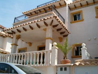 Villa Playa Flamenca, Torrevieja