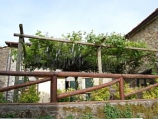 Casa Luciolle