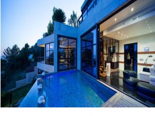 6 bedroom Villa in Ibiza Town, Balearic Islands, Spain : ref 5489400