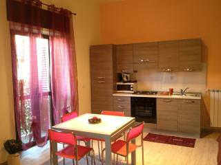 LIVING88 APARTMENTS-Bilocale 3, Turin