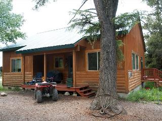Perfect getaway! Sleeps 11. Superior Location! Comfort at its best!, Island Park