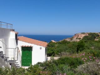 Carloforte Sardegna apartamento angolo di paradiso