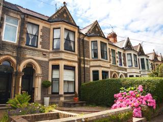 Plasturton Apartment, Cardiff