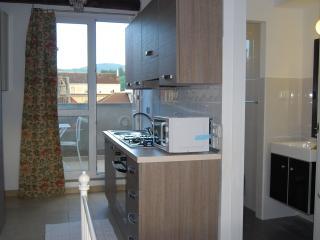 Residenza Principe, angolo cucina
