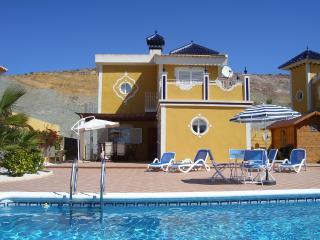 Villa BellaVista, Mazarrón