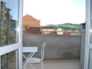 Residenza Principe, terrazza