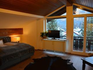 Alpen-Deluxe, Garmisch-Partenkirchen