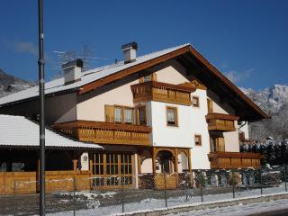 'Casa Marcella', La Villa