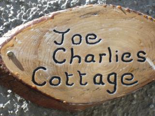 Joe Charlie's Irish Cottage, Ballycastle