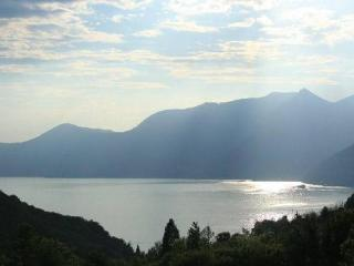 3 bedroom villa with view of Lake Maggiore - BFY115