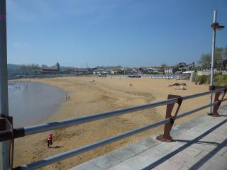 Piso 90m2, 6 personas, a 2 minutos de la playa