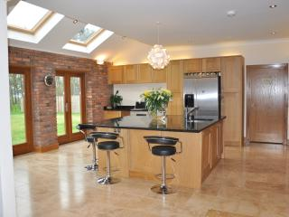 Large family kitchen - centre of the House