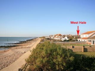 West Hale, West Wittering