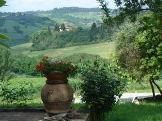 Historical Tuscan farmhouse, Montespertoli