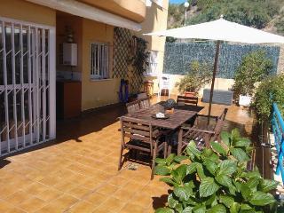 Apartamento en El Pinillo con gran terraza, Torremolinos