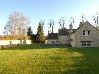 Gardeners Cottage, Shipton under Wychwood