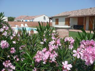Le Jardin de Gaillac